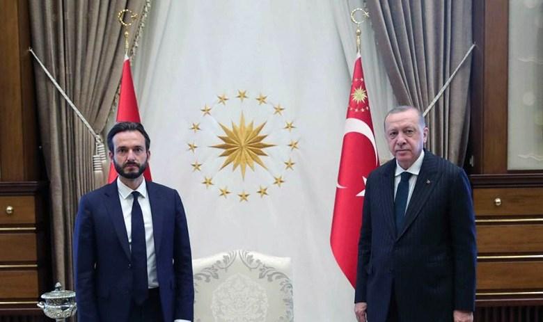 AİHM Başkanı Türkiye'de Dalkavukça eğilip büküldü