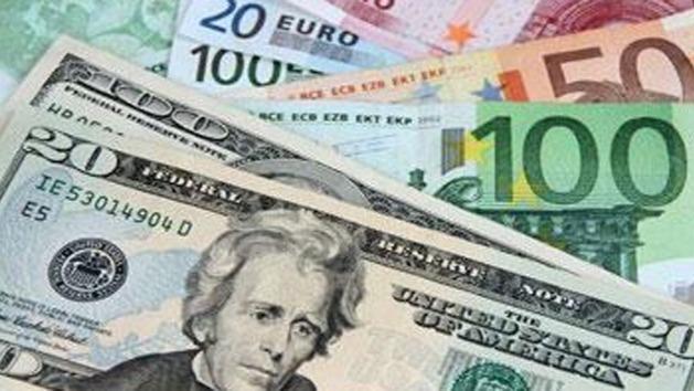 Brüt dış borç stoku 421,8 milyar dolar oldu