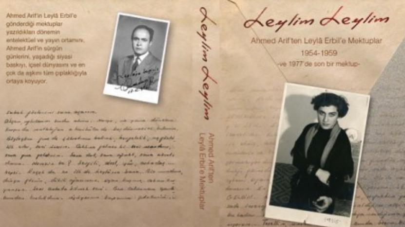 Leyla Erbil ve Ahmed Arif anısına kısa film: Leylim