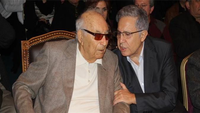 Zülfü Livaneli: Her gün Yaşar Kemal ile konuşur gibiyim