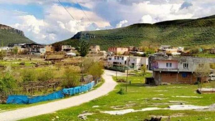 Diyarbakır'da mutasyonlu virüs tespit edildi, mezra giriş çıkışlara kapatıldı