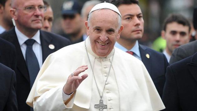 Papa antik Ur kentini ziyaret etti