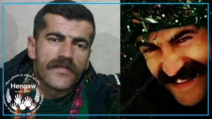 İran'da bir tutuklu daha idam cezasına çarptırıldı