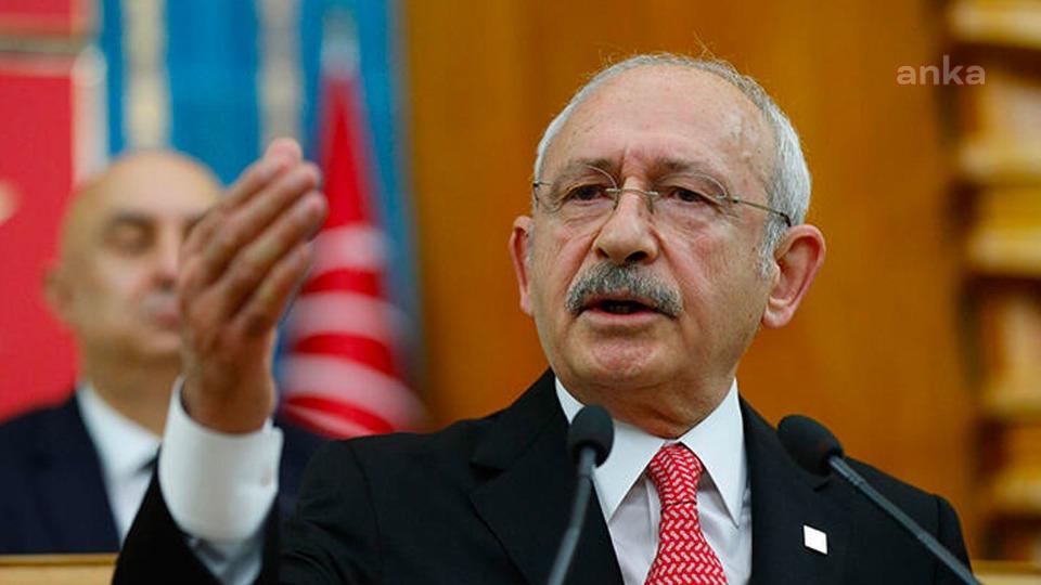 Kılıçdaroğlu: Parti kapatmalar doğru değil