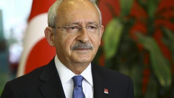 Kılıçdaroğlu'ndan Şentop'a: 'Erdoğan öl derse, ölürüm' diyor