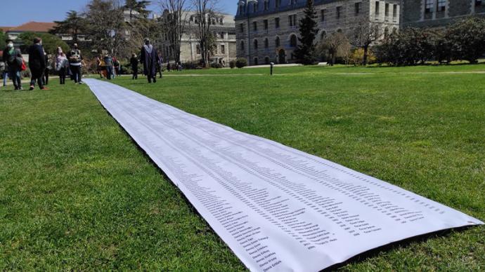 5 bin imza ile Melih Bulu'nun istifasını istediler