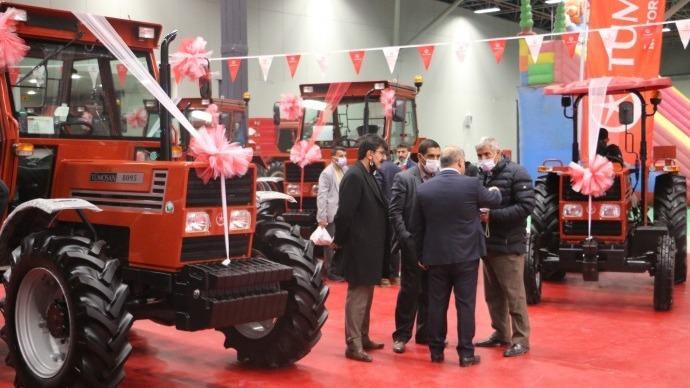 'Traktör alamayan çiftçi nasıl üretecek?'