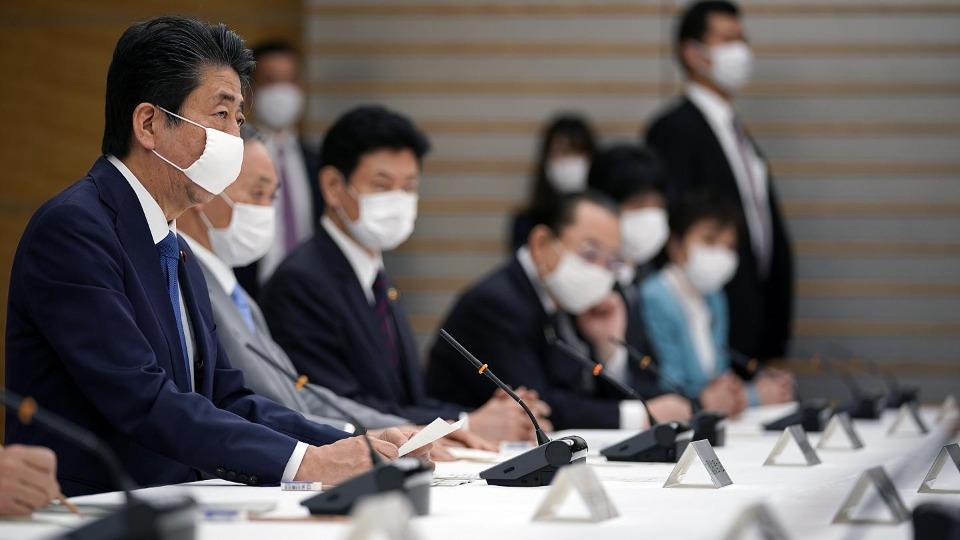 Japonya'dan Covid-19'la mücadelede ilginç adım: İsimleri ifşa edilecek