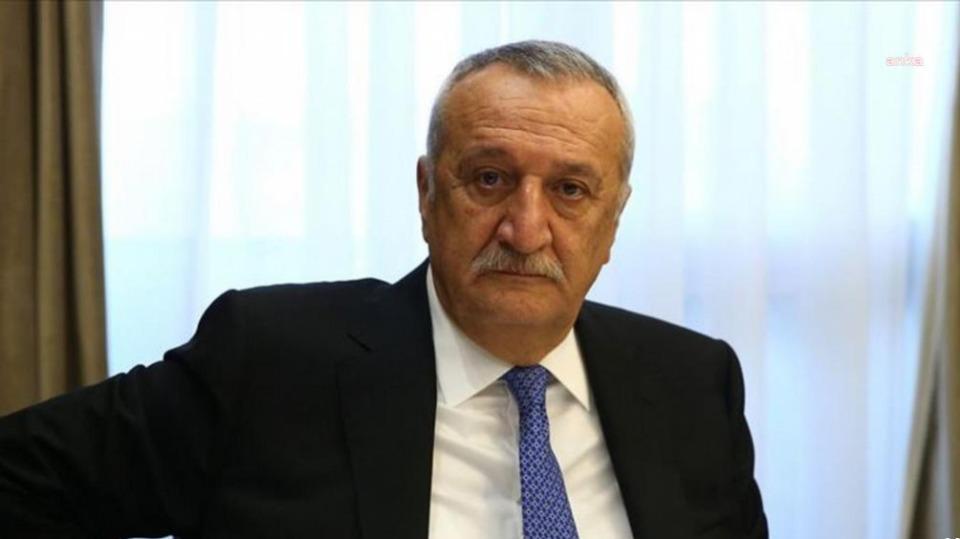 Görevinden alındığı iddia edilen Mehmet Ağar: Ayrılmak istediğimi ifade etmiştim