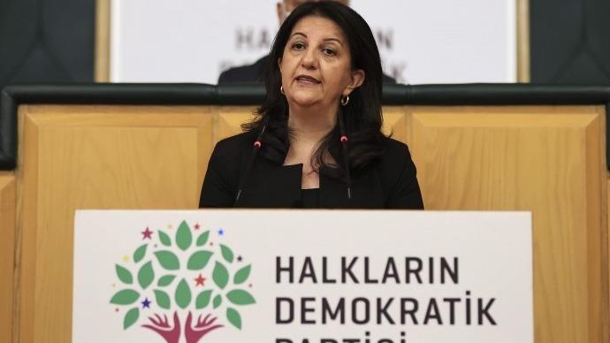 'Mafyaya sıfır soruşturma, HDP'ye kapatma'