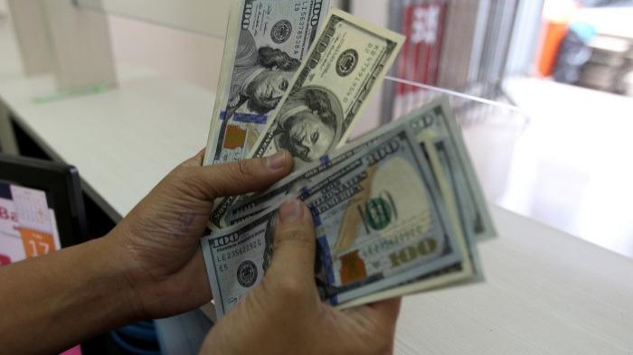 Yıl sonu dolar beklentisi 8,95 liraya yükseldi