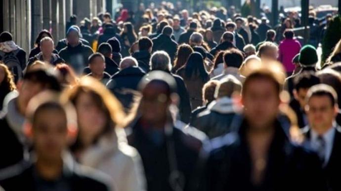 DİSK-AR: 9 milyon 671 bin kişi işsiz