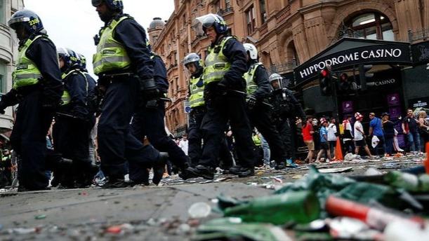 Araştırma: İngiltere'de futbol maçları aile içi şiddeti arttırıyor