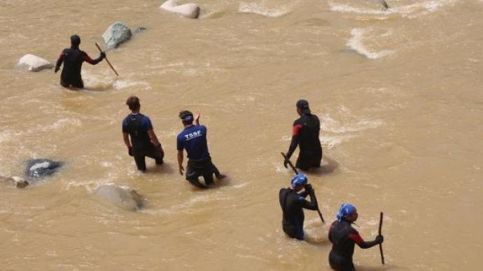 Sele kapılan yurttaşlara 5 gündür ulaşılamadı