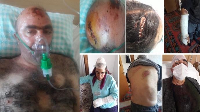 Konya'daki ırkçı katliama tepki yağdı: İktidar suç ortağıdır