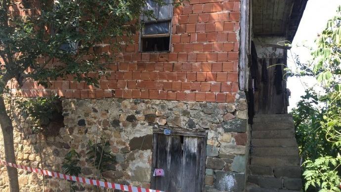 Giresun'da 11 fındık işçisi yaralandı