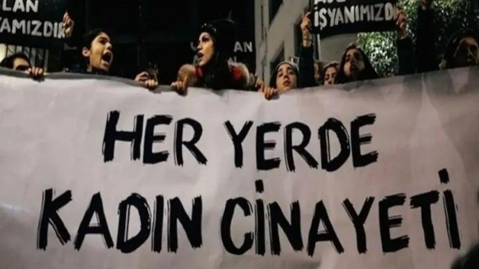 Antalya'da erkek şiddeti: İki kadın katledildi