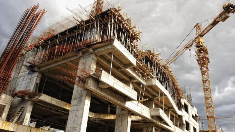 İnşaat maliyetlerindeki artış sürüyor: Yıllık artış yüzde 42,48'e yükseldi