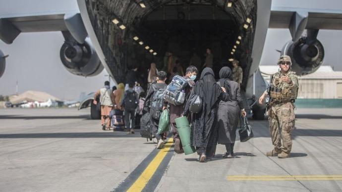 G7 Zirvesi Afganistan gündemiyle bugün toplanıyor