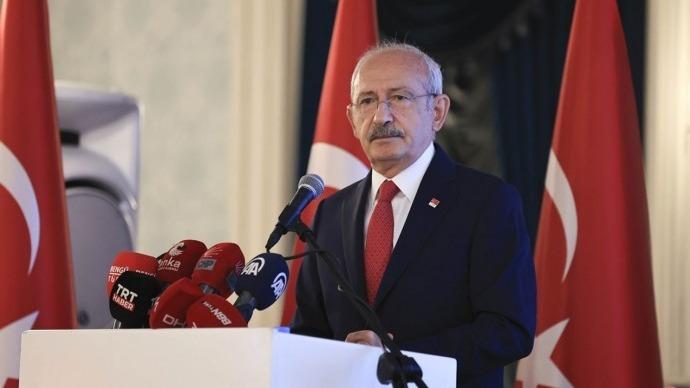 Kılıçdaroğlu: Demokraside devlet sırrı olmaz