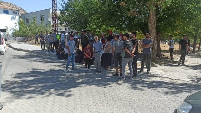 DEDAŞ protestosunda gözaltına alınanlar serbest