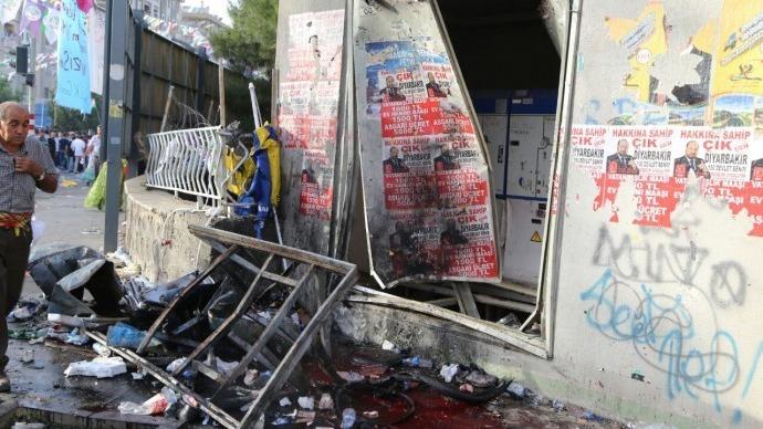 5 Haziran saldırısında yargılanan 10 polise hapis istemi