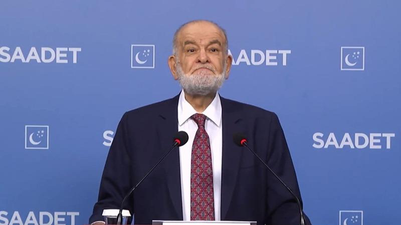 Karamollaoğlu'dan burs ve Kürt sorunu açıklaması