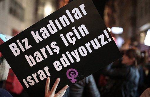 Türkiye ve Yunanistanlı 350 kadından 'barış' çağrısı