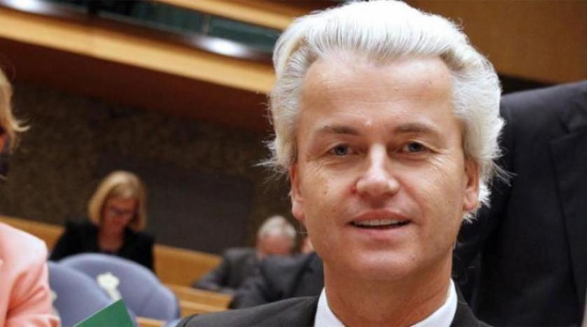 Hollanda'da aşırı sağcı lider Faslı azınlığa hakaretten suçlu bulundu