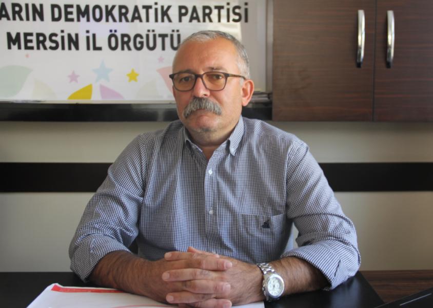 AKP mevsimlik Kürt işçilere saldırı direktiflerini subliminal yollarla veriyor